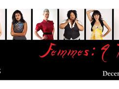 FEMMES: A Tragedy