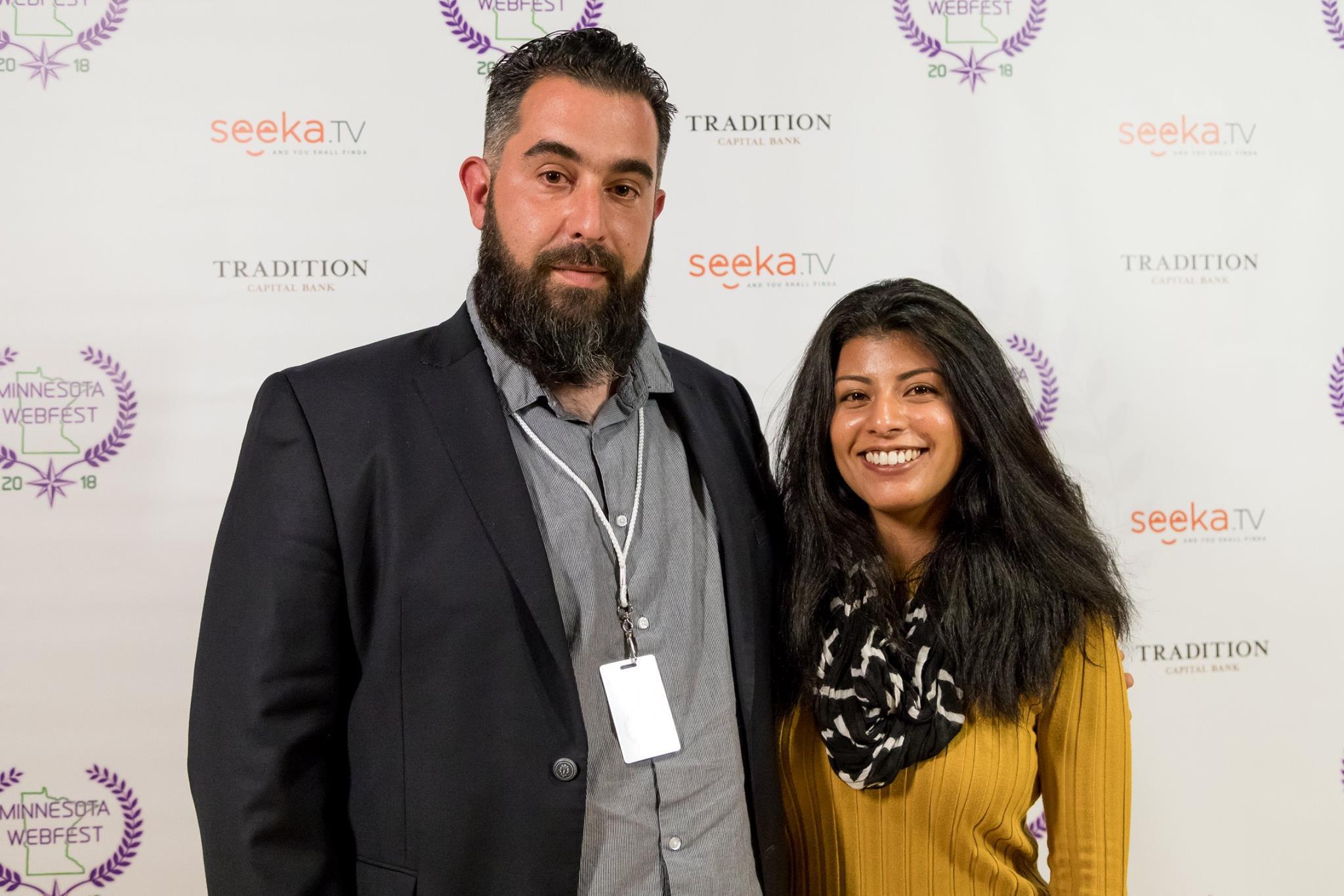 MN Web Fest Awards