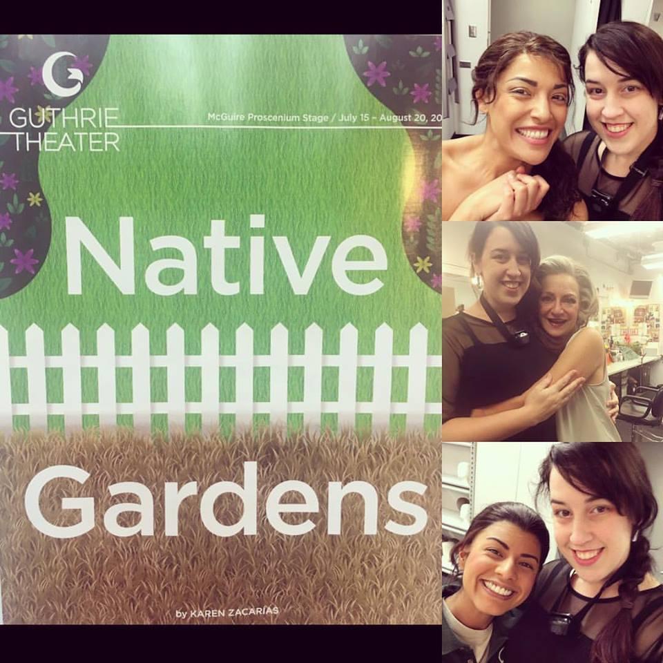 Native Gardens @ the Guthrie