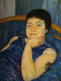 Sophie Tallis