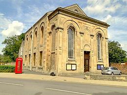 Dursley Methodist Church