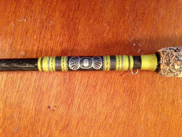Duck Themed Rod
