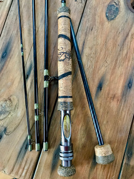 Sage X 596 w/ Convertable Trout Spey Extension