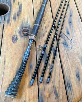 Sage 8120 w/ Black Antelope Grip