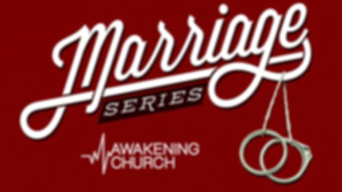 Marriage Sermon Series 2019 Screen image