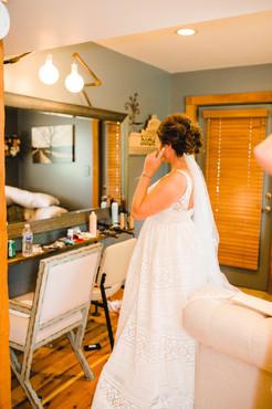 Bridal Suite, it's time
