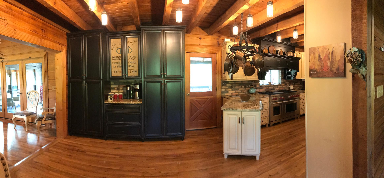 Lodge coffee bar