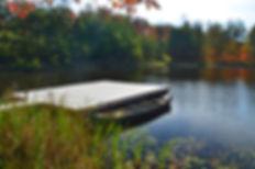 fall float dock.jpg