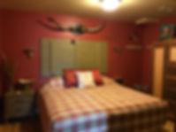 bedroom 2 bull bed.JPG