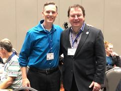Ryan Lundquist & Jonathan Miller