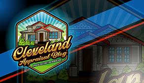 Cleveland Appraisal Blog Logo & Link