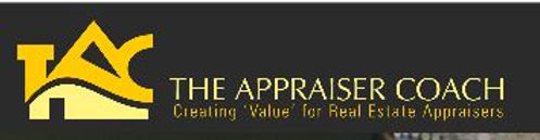 The Appraiser Coach Podcast