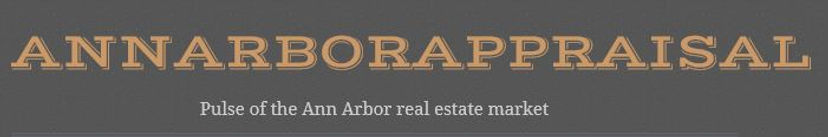 Ann Arbor Appraisal Blog