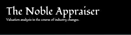 The Noble Appraiser