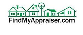 Find My Appraiser Logo & Link