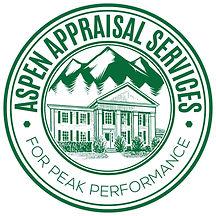 Aspen Appraisal Services Logo