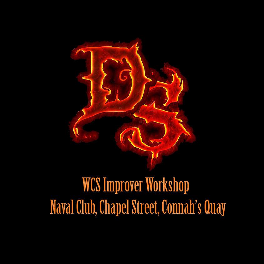 WCS Improver Workshop