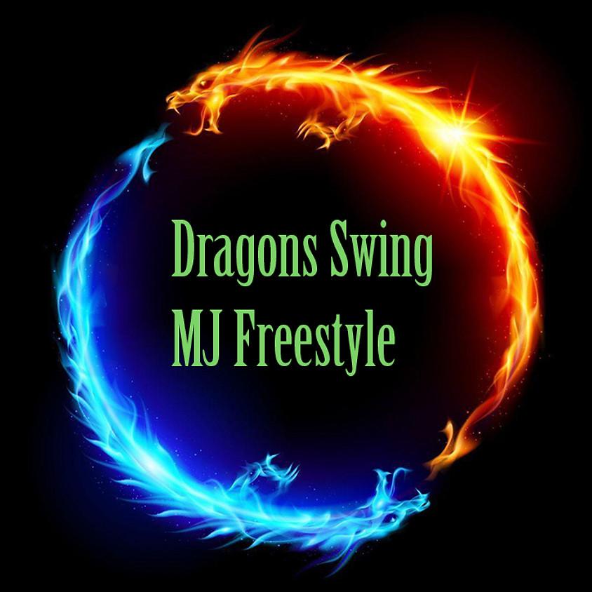 Modern Jive Freestyle