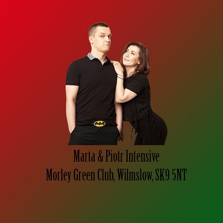 The Marta & Piotr Intensive