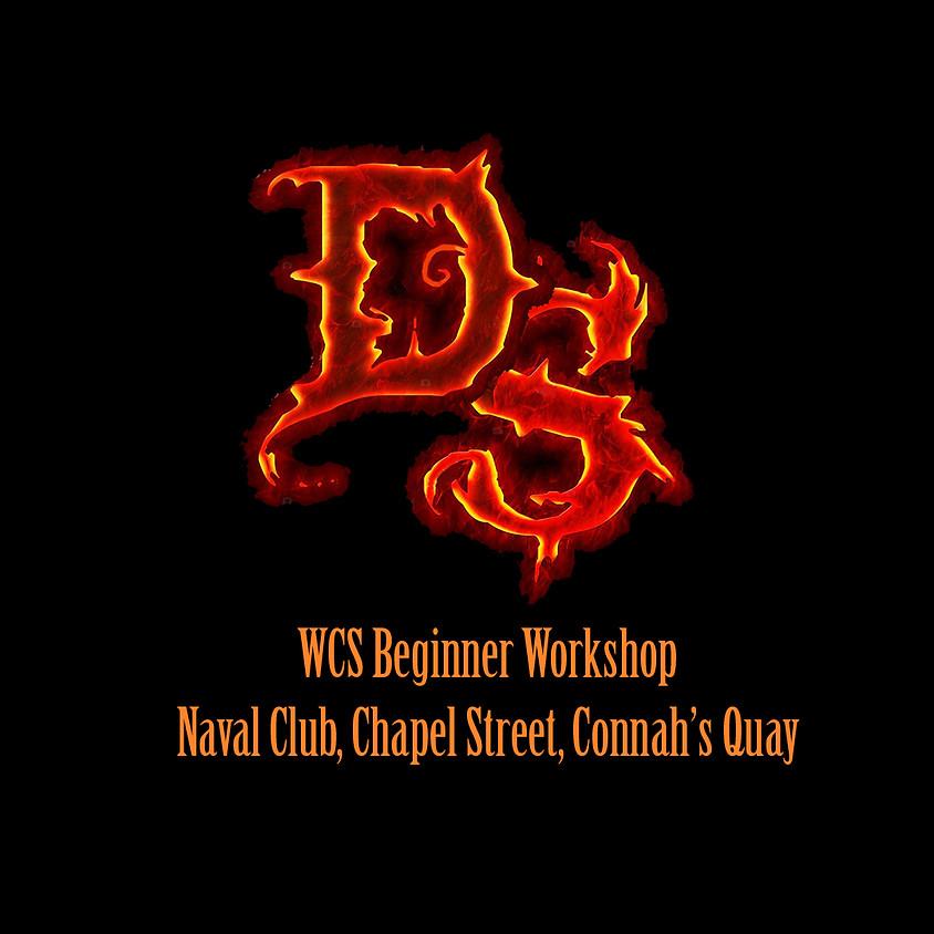WCS Beginner Workshop