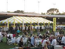 Santa Barbara Catering santa Barbara Kennel Show