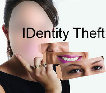 VICTORY OVER IDENTITY THEFT