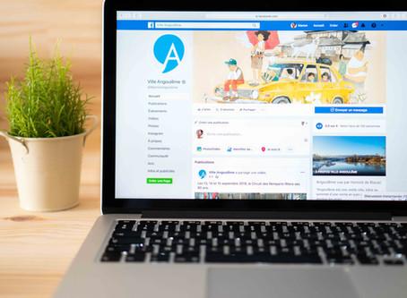 200 000 Charentais sur Facebook en 2019. Toujours pas convaincu par sa puissance commerciale ?