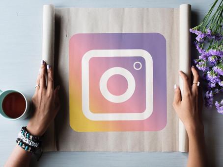 La story, pour une communication dynamique sur Instagram