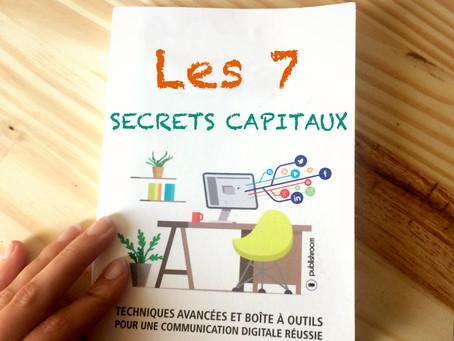 Les 7 secrets capitaux d'une publication qui cartonne