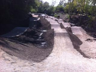 BMX - bane i Næstved