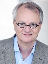 Peter Wehling CEO of Orthogen
