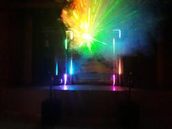 Ma disco-mobile effet 99