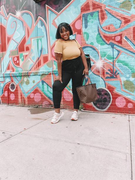 Tasia Jewel: Lifestyle