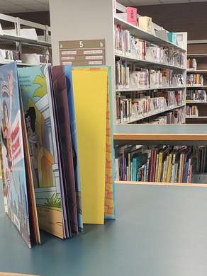 Where do you get your books?