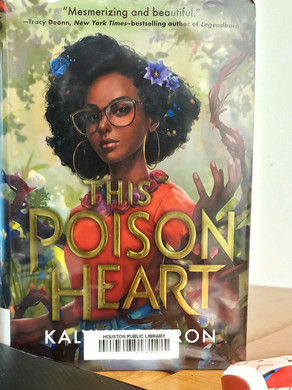 This Poison Heart Review: Medea, the sequel