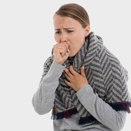 Chronic Cough & Throat Clearing