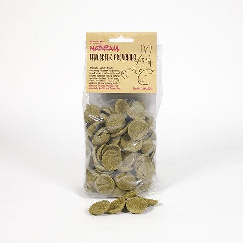 Fenugreek Crunchies (7 oz.)
