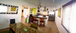 PANORAMIC DINING_ KITCHEN