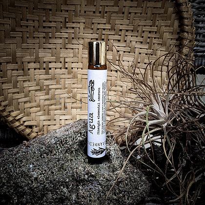 Agua – Sinergia Botânica Elemental