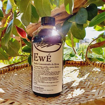Ewé - Banho Concentrado de Ervas
