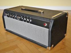 Bassline '64 front