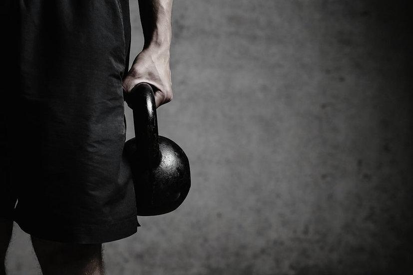 HELL'S BELLS Workout Program