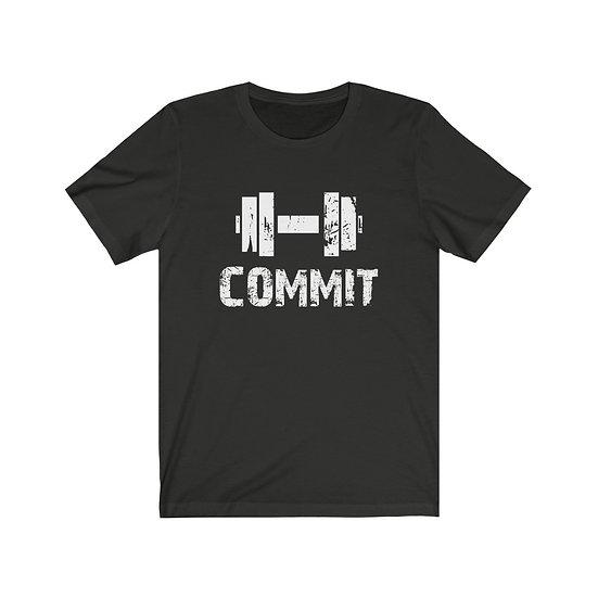 Commit Tee
