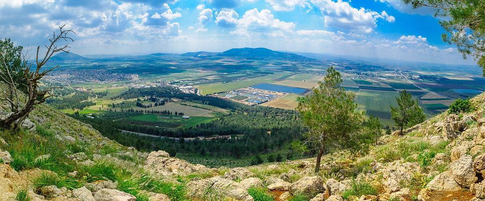 Jezreel Valley_Mt Precipice.jpg