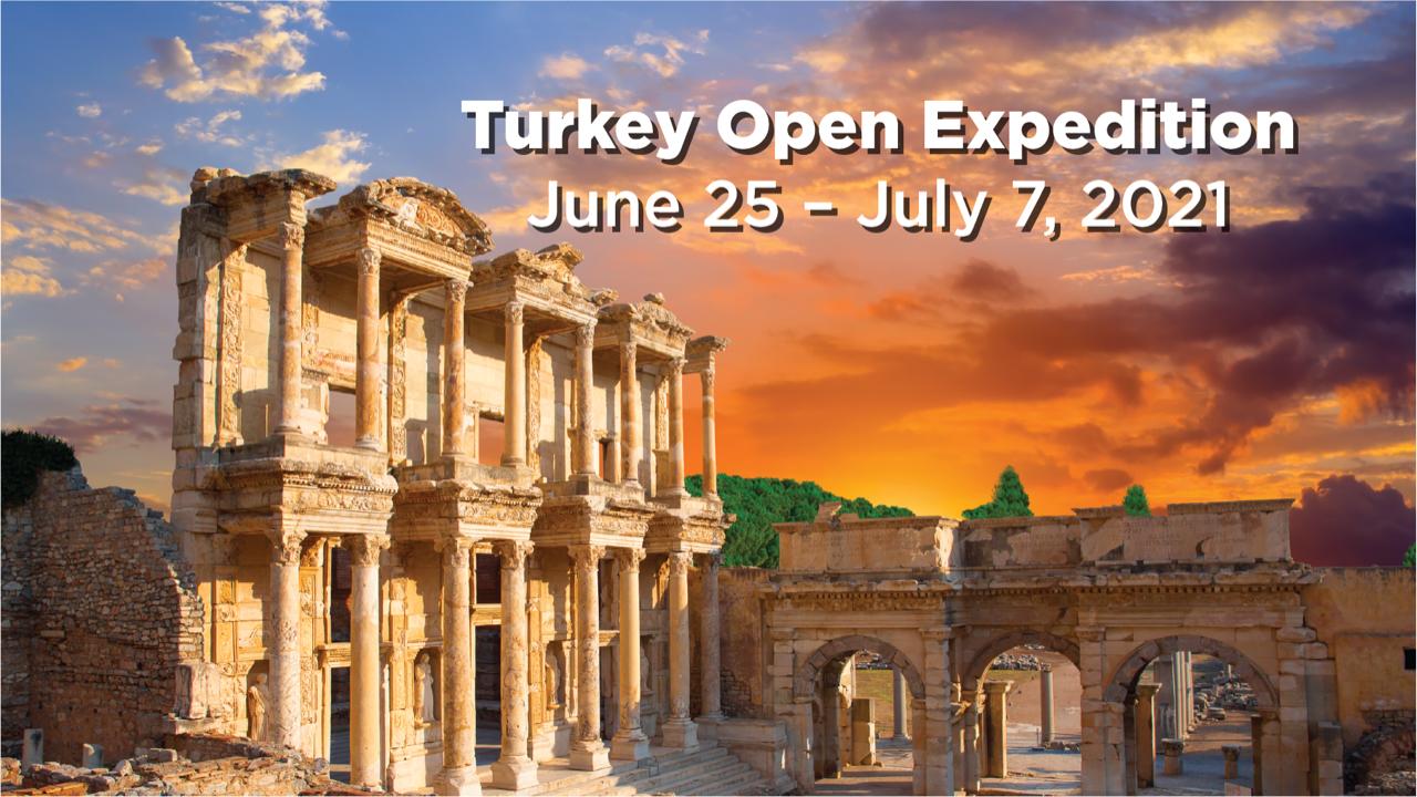 Turkey Open