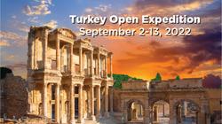 Turkey Open 2022