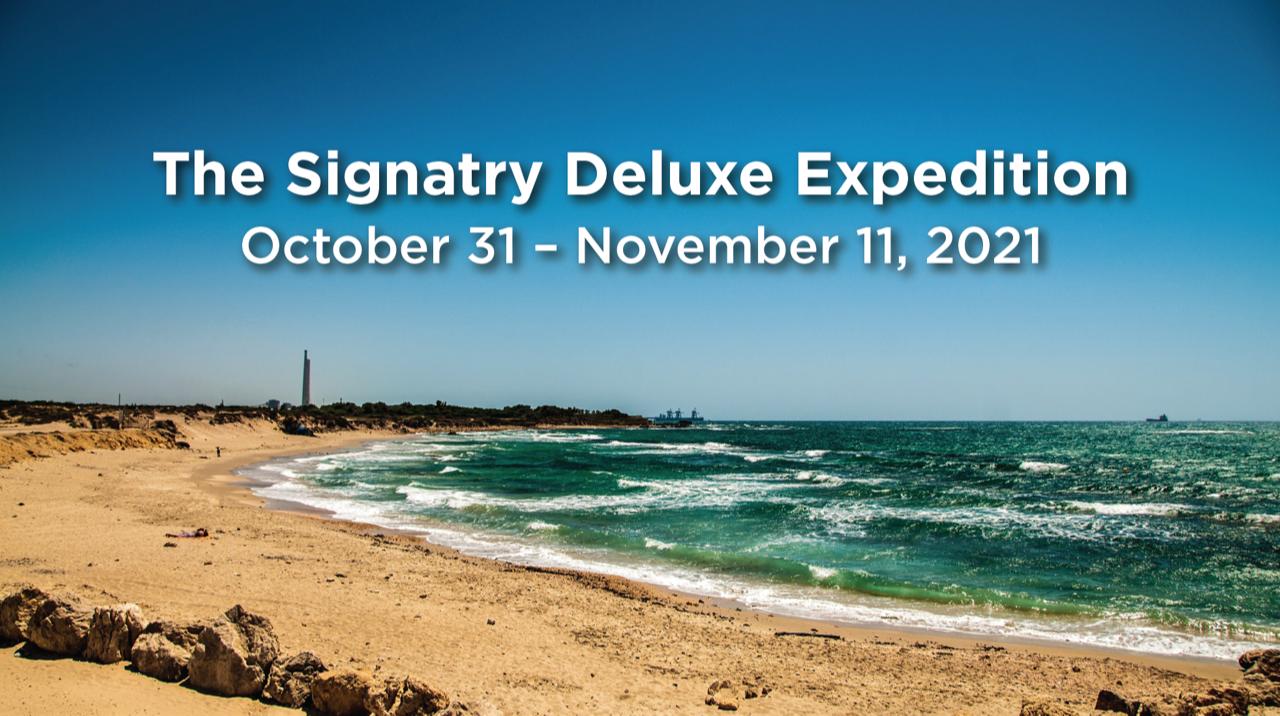 Signatry Nov