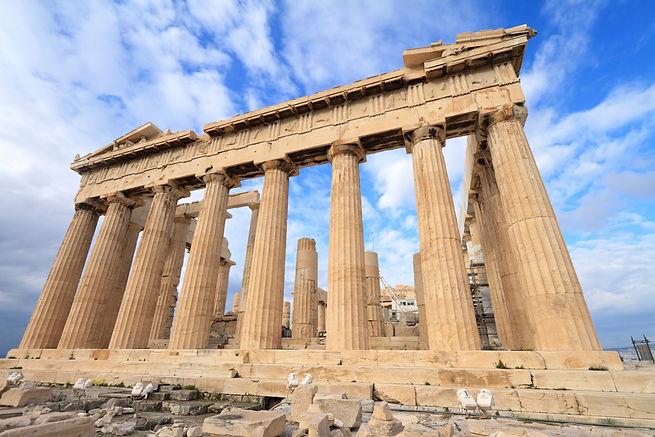 Greece - Athens - Acropolis - 3 - Thinkstock.jpg