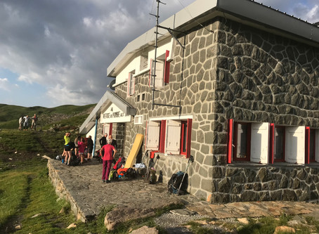 Pic du Midi D'Ossau Epic Adventure