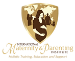 Logo International Maternity & Parenting Institute